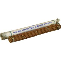 Meditative Ayurvedic Røkelse -Natural Arogya Dhoop Incense-