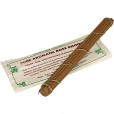 Rose Ren Aromatisk Røkelse -Natural Nepali Dhoop-