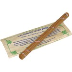 Vetiver Ren Aromatisk Røkelse -Natural Nepali Dhoop-